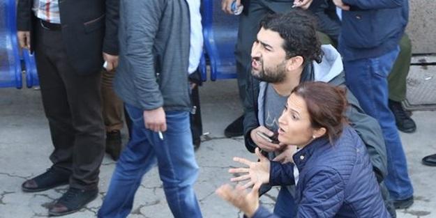 'Tahir Elçi'nin eşi tehdit edildi' iddiası