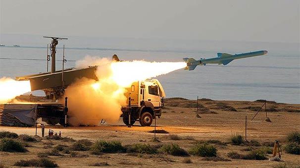 Tahran'daki saldırıya yanıt geldi… İran saldırıya başladı!