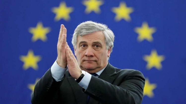 Tajani: İngiltere AB'ye geri dönebilir