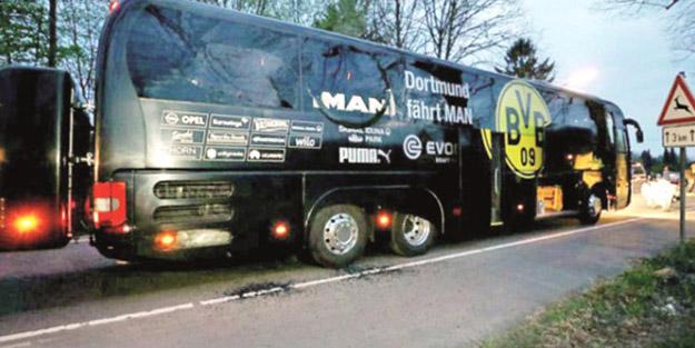 Takım otobüsüne saldırıya 14 yıl hapis! Fenerbahçe de yaşamıştı