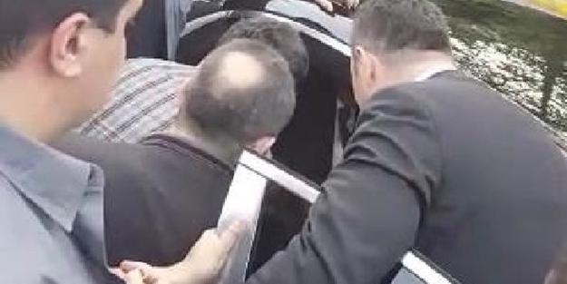 Taksiciler UBER'i Erdoğan'a şikayet etti