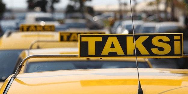 Taksicilerden belediyeye ilginç çağrı: Bizi kapatın