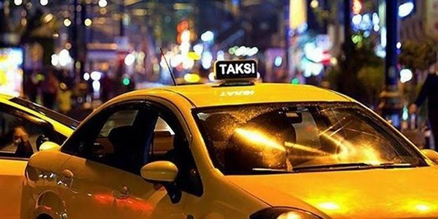 Taksiler çalışmayacak mı? Koronavirüs nedeniyle taksiler çalışmıyor mu?