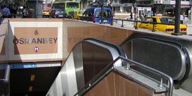 Taksim-Osmanbey metrosu neden çalışmıyor?