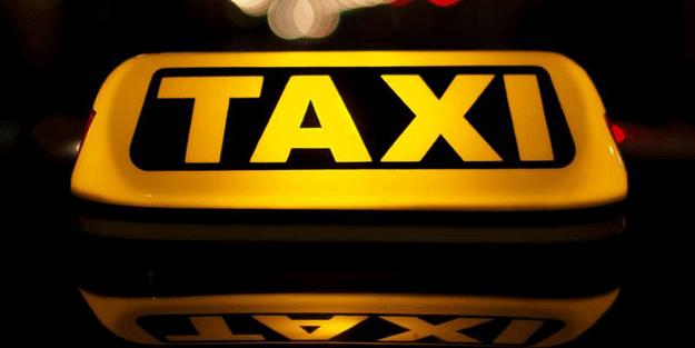 Taksiye bindi 81 bin lira borçla indi… Ödemeden kaçtı