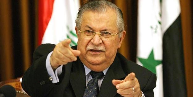 Talabani sonrası KYB zor durumda!