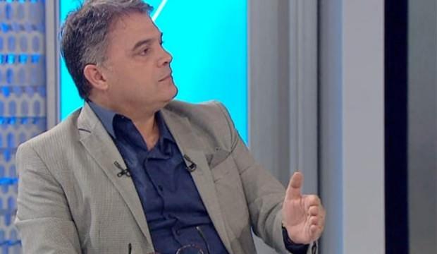 Talat Atilla: Kaynağımla görüşmüyoruz