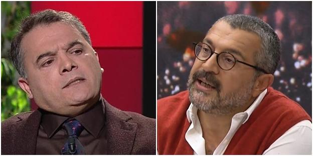 İşin rengi değişiyor! Talat Atilla'dan Soner Yalçın'a suçlama