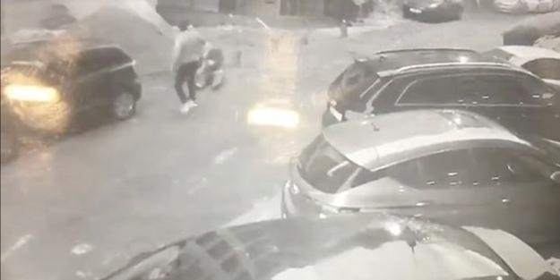 Talat Atilla'nın avukatına saldırı!