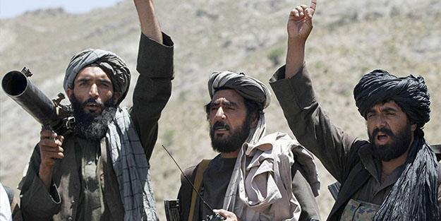 Taliban 4 ABD askerini öldürdü!