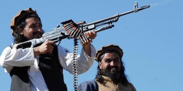 Taliban'dan DAEŞ'e büyük darbe