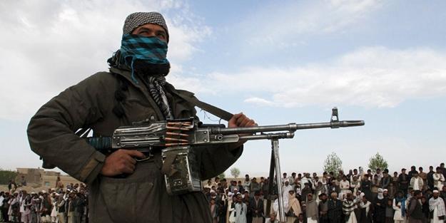 Taliban: Sivillere zarar vermek yerine çekilin