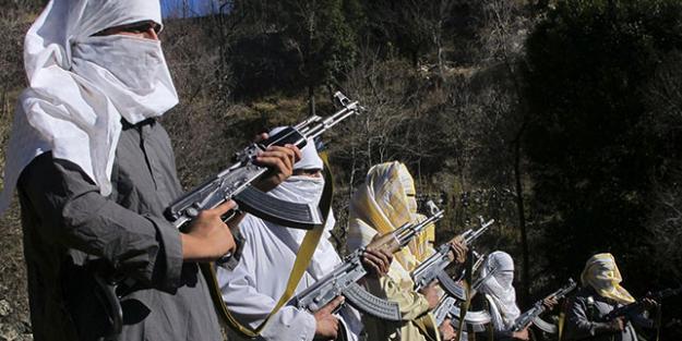 Taliban'dan açıklama: 8 ABD askerini öldürdük