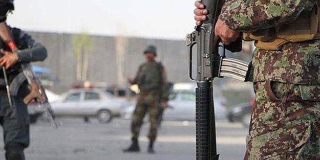 Taliban'dan bir karakol saldırısı daha! Güvenlik görevlileri hayatını kaybetti