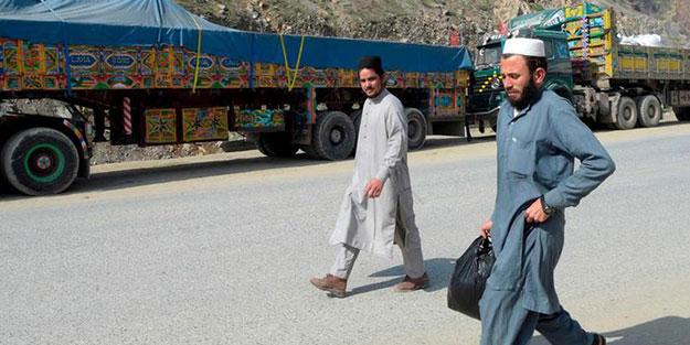Taliban'dan koronavirüs açıklaması