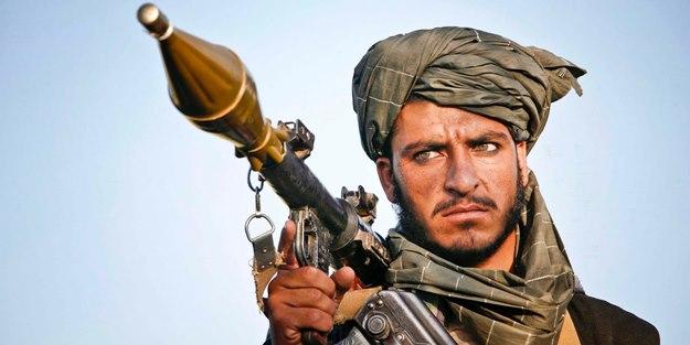 Taliban'ın yeni lideri: Cihadımız sürecek