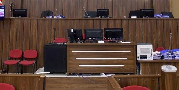 Talip Ergen kimdir? Gezi davası hakimlerine son dakika soruşturma