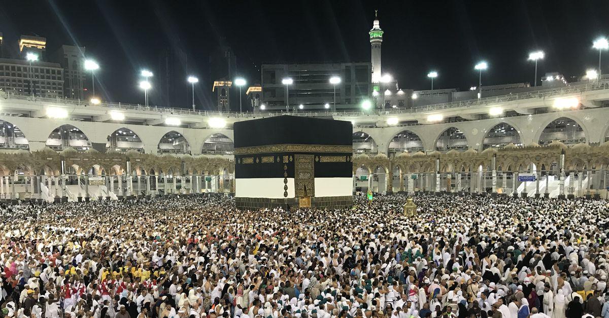 Tam 139 ülke onayladı… İşte 'Mekke' bildirgesi