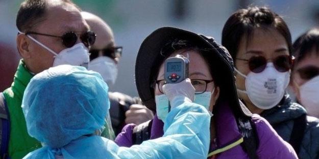 Tam bitti derken... Çin'den kafaları karıştıran koronavirüs çıkışı: Testleri pozitif ama...