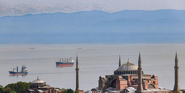 Tam kapanmada İstanbul'dan Uludağ bir yıl sonra yine görüldü