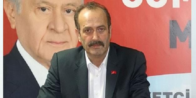 Tamer Osmanağaoğlu kimdir? - Yeni Akit Gazetesi