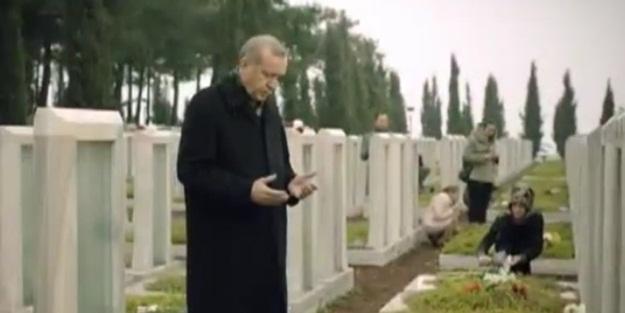Tanıtım filminde büyük sürpriz - VIDEO