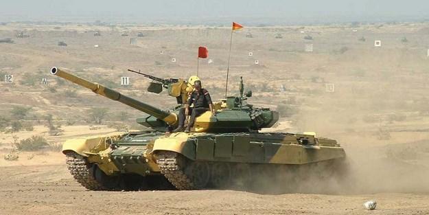 Tanklar neden Türkiye'ye tekrar gelip geri döndü?