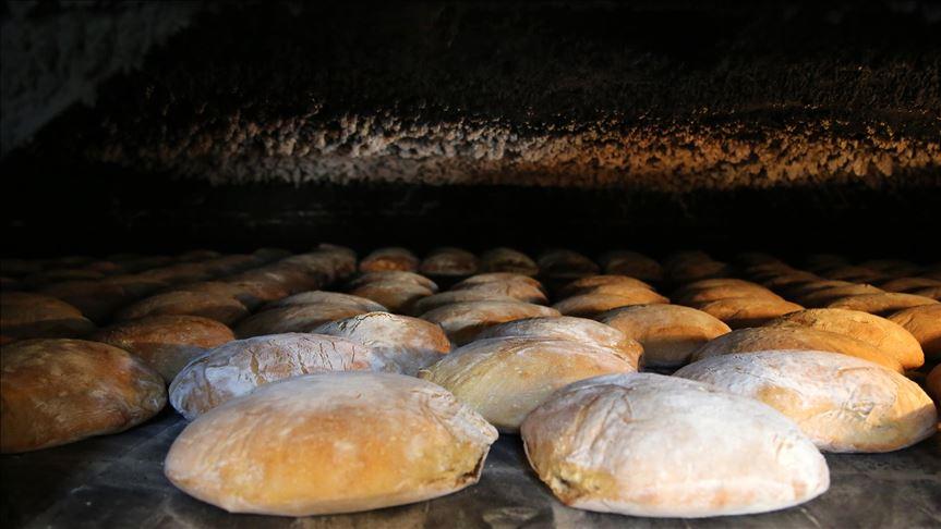 'Tarifi tutturulamayan' ekmeğin ünü ilçe sınırlarını aştı
