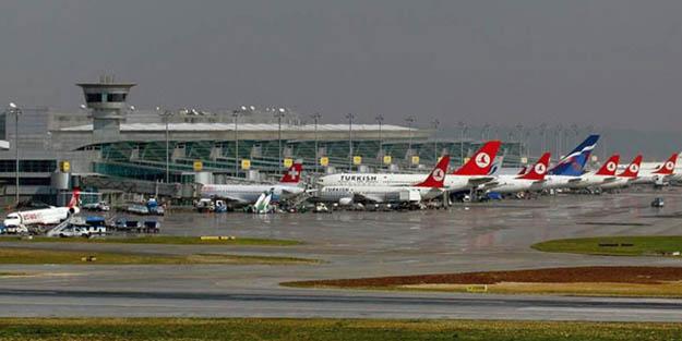 Tarih belli oldu! Atatürk Havalimanı kapatılıyor
