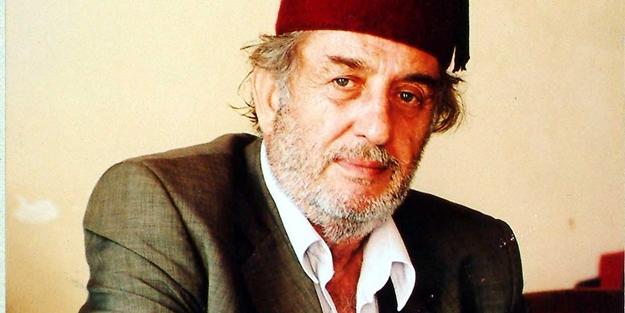 Tarihçi Yazar Kadir Mısıroğlu yoğun bakıma alındı!