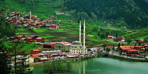 Tarihe damga vurmuş bir şehir: Trabzon