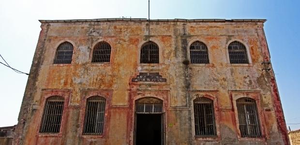 Tarihi Sinop cezaevinin çehresi değişecek