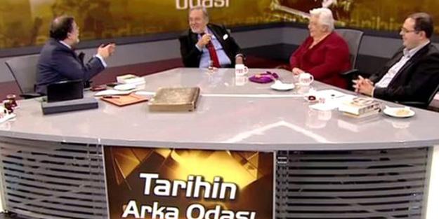 'Tarihin Arka Odası' programı ne zaman başlayacak? TRT 'Tarihin Arka Odası' programı saat kaçta yayınlanacak?