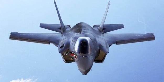 Dünyanın en pahalı savaş uçağı!