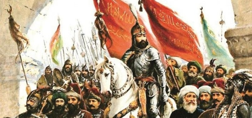 Tarihte Bugün: 29 Mayıs | Tarihte bugün İstanbul'un fethi!