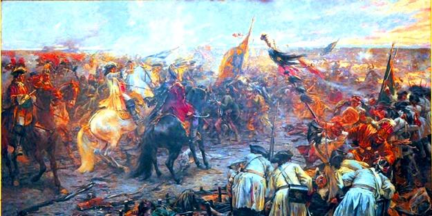 Tarihte bugün; Petrovaradin Meydan Muharebesi'nde 30 bin asker şehit oldu