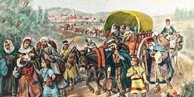 Tarihte bugün; 150 bin Yahudi İspanya'dan kovuldu