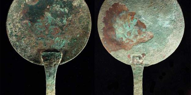Tarihte ilk aynayı kimler kullandı? Aynanın tarihçesi
