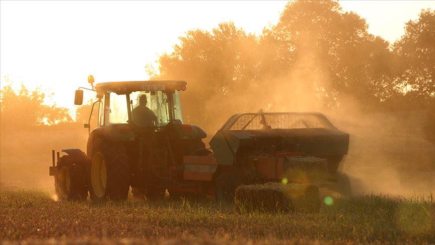 Tarım girişimcisine 50 milyon avroluk IPARD-II hibesi verilecek