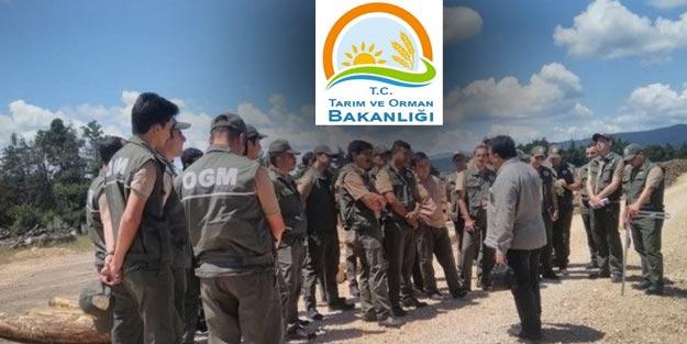 Tarım ve Orman Bakanlığı son dakika personel alımı