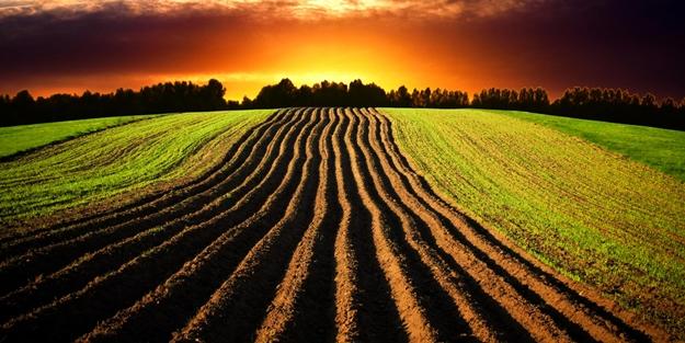 Tarım ve sulamada yeni dönem