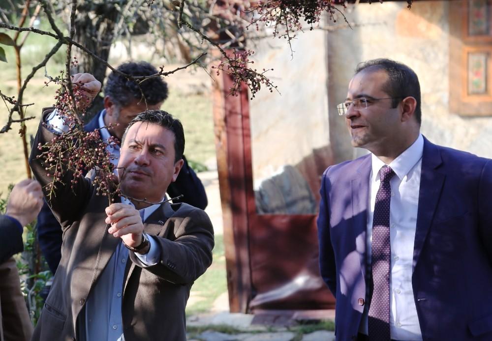 Tarımsal üretim destek ve planlama kurulu sonuç bildirgesi ile acil eylem planı açıklandı
