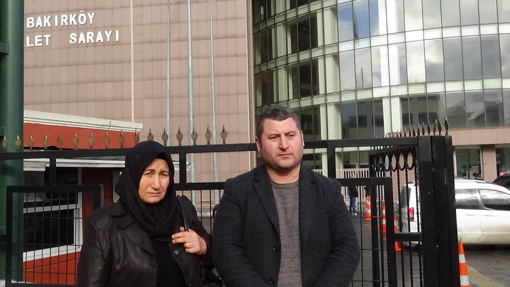 Tarkan'ın firari kuzeninin cinayetten yargılanmasına devam edildi