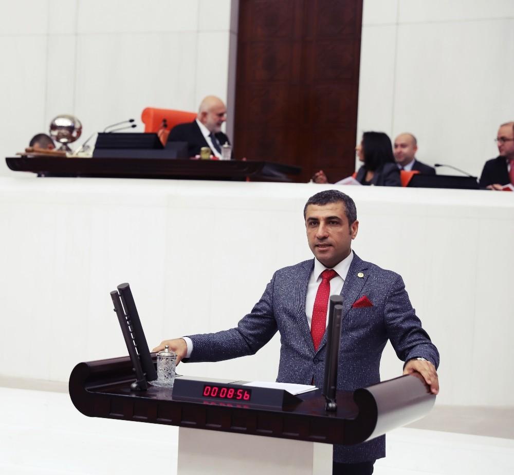 Taşdoğan'dan Miraç Kandili mesajı