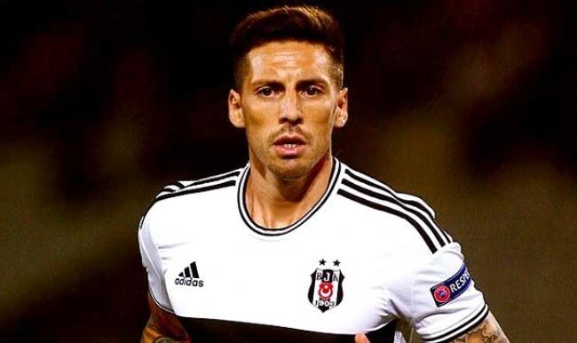 Tasotti: Sosa Beşiktaş'a geri dönebilir