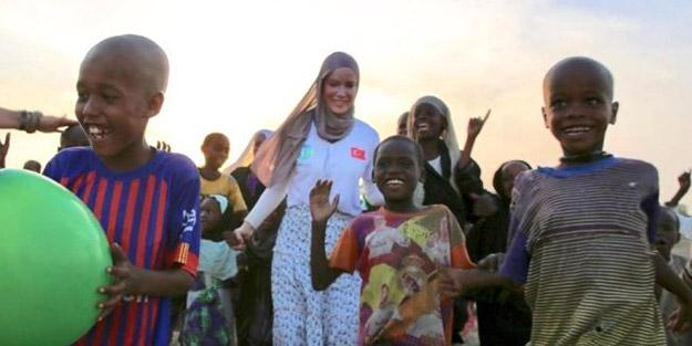 Tatil için gittiği kente hayran kalan Gamze Özçelik yatırım kararı aldı