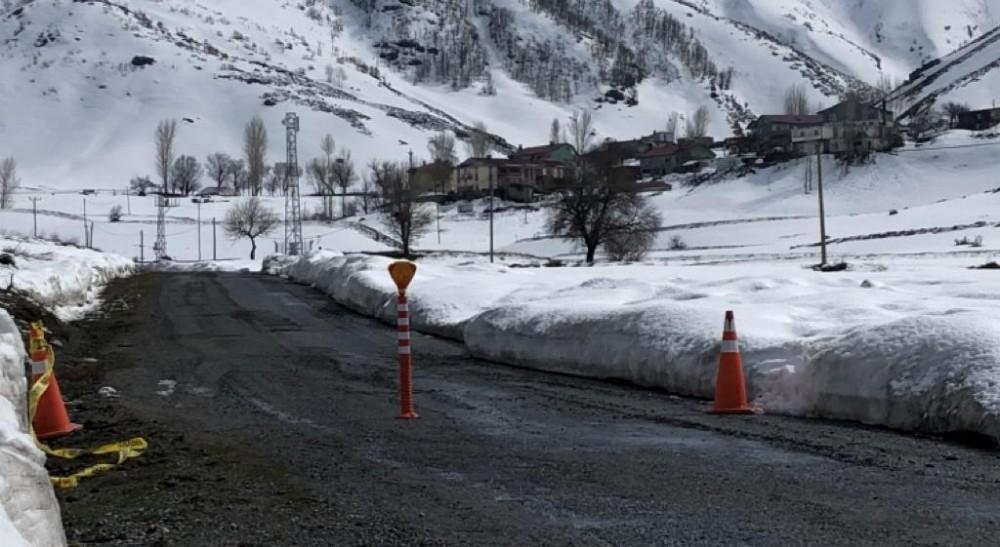 Tatvan'da 3 köy ve 9 bina için karantina uygulaması