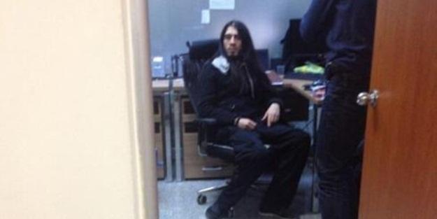 Taylan Kulaçoğlu gözaltına alındı