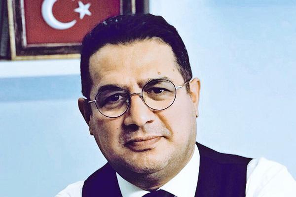 ''Tayyip Erdoğan ne yapmış bu ülkede?''