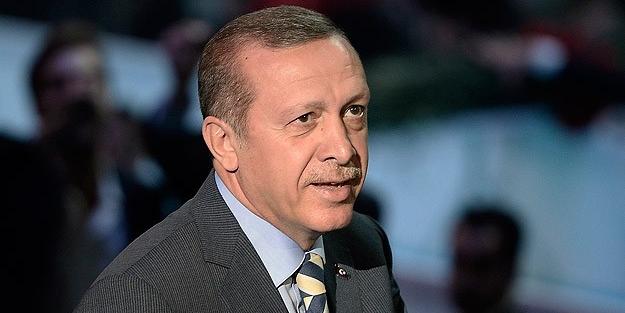 Tayyip Erdoğan'ın oy oranını açıkladı!